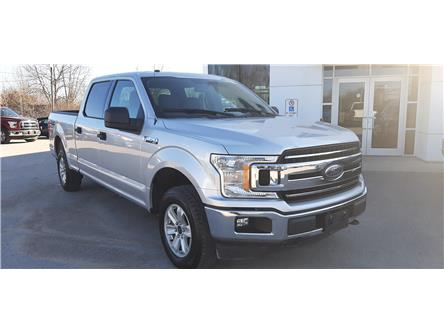 2018 Ford F-150 XLT (Stk: F2050A) in Bobcaygeon - Image 1 of 21