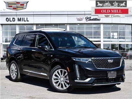 2020 Cadillac XT6 Premium Luxury (Stk: LZ184378) in Toronto - Image 1 of 24