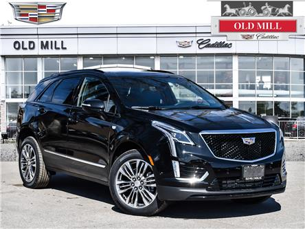 2020 Cadillac XT5 Sport (Stk: LZ185227) in Toronto - Image 1 of 24