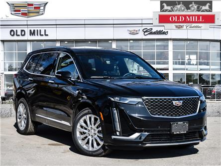 2020 Cadillac XT6 Premium Luxury (Stk: LZ183674) in Toronto - Image 1 of 25