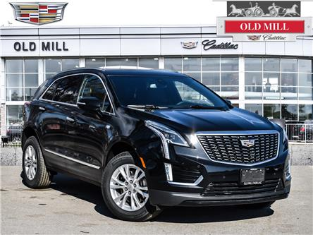 2020 Cadillac XT5 Luxury (Stk: LZ186592) in Toronto - Image 1 of 22