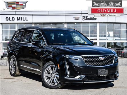 2020 Cadillac XT6 Premium Luxury (Stk: LZ178200) in Toronto - Image 1 of 24