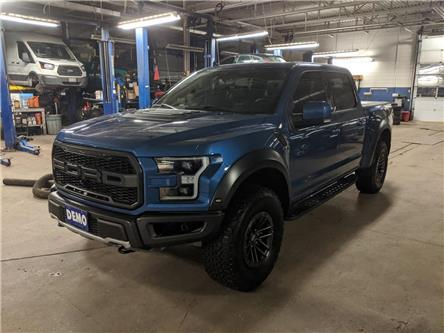 2019 Ford F-150 Raptor (Stk: 19Q6133A) in Newmarket - Image 1 of 11