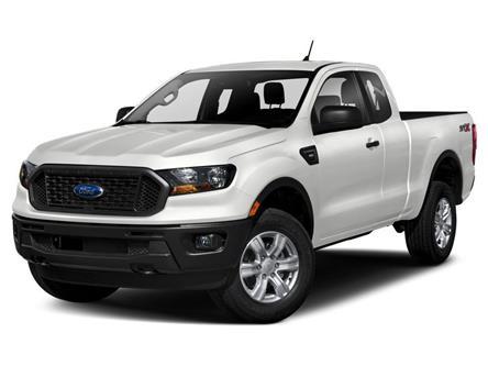 2020 Ford Ranger  (Stk: 20R7365) in Toronto - Image 1 of 9
