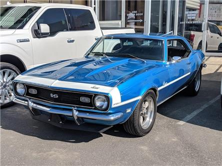 1968 Chevrolet Camaro SS (Stk: P21057A) in Toronto - Image 1 of 27