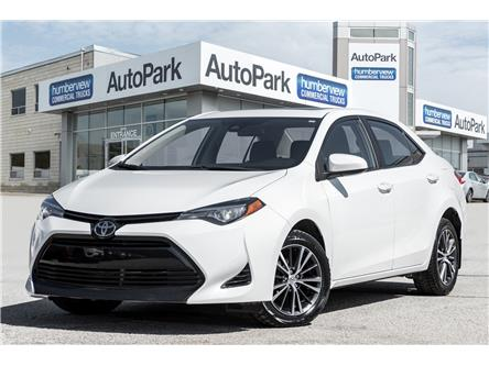 2018 Toyota Corolla LE (Stk: APR7305) in Mississauga - Image 1 of 19