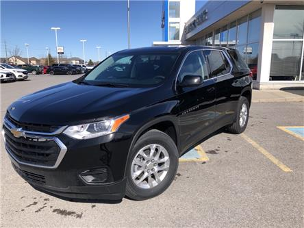 2020 Chevrolet Traverse LS (Stk: 40196) in Carleton Place - Image 1 of 14