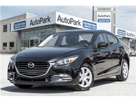 2018 Mazda Mazda3 GX (Stk: ) in Mississauga - Image 1 of 17