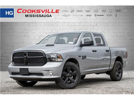2020 RAM 1500 Classic ST (Stk: LS132099) in Mississauga - Image 1 of 16