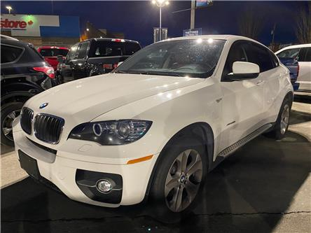 2009 BMW X6 xDrive35i (Stk: 206181A) in Vancouver - Image 1 of 17