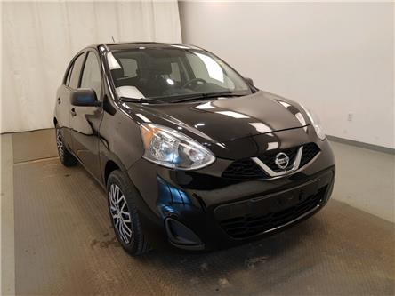 2015 Nissan Micra S (Stk: 215666) in Lethbridge - Image 1 of 30