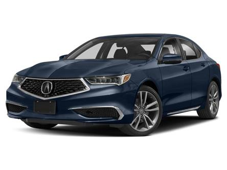 2020 Acura TLX Tech (Stk: 20030) in Burlington - Image 1 of 9