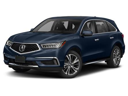 2020 Acura MDX Tech Plus (Stk: 20096) in Burlington - Image 1 of 9