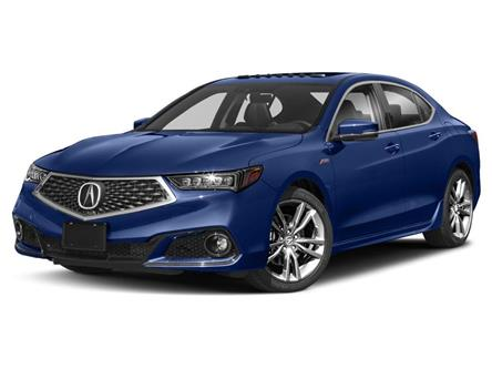 2020 Acura TLX Tech A-Spec (Stk: 20158) in Burlington - Image 1 of 9
