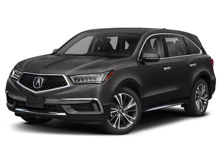 2020 Acura MDX Tech Plus (Stk: 20181) in Burlington - Image 1 of 9