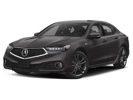 2020 Acura TLX Elite A-Spec w/Red Leather (Stk: 20248) in Burlington - Image 1 of 9