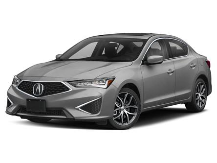 2020 Acura ILX Premium (Stk: 20249) in Burlington - Image 1 of 9