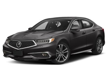 2020 Acura TLX Elite (Stk: 20262) in Burlington - Image 1 of 9