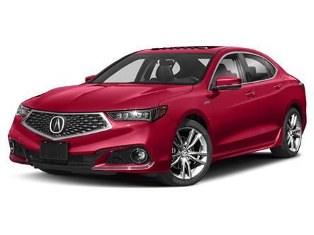 2020 Acura TLX Tech A-Spec (Stk: 20374) in Burlington - Image 1 of 3