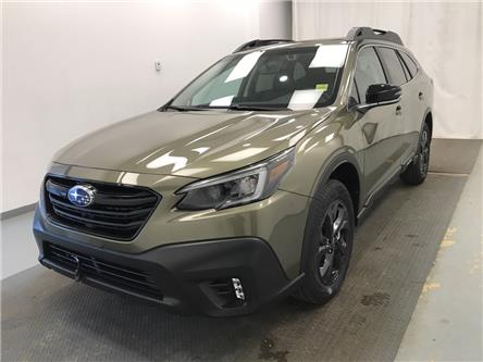 2020 Subaru Outback Outdoor XT (Stk: 215969) in Lethbridge - Image 1 of 30