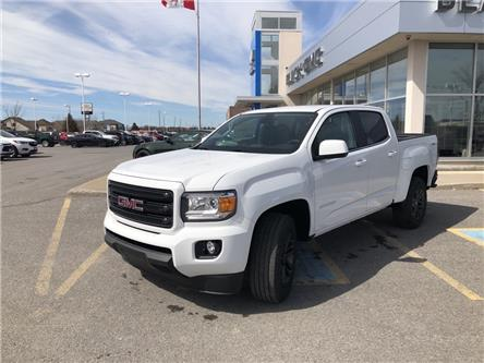 2020 GMC Canyon SLE (Stk: 24046) in Carleton Place - Image 1 of 12