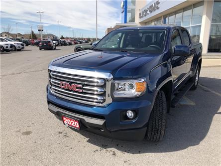 2020 GMC Canyon SLE (Stk: 96632) in Carleton Place - Image 1 of 12