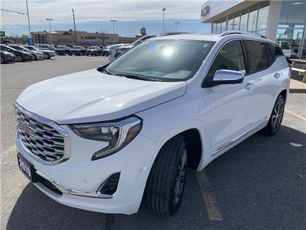 2019 GMC Terrain Denali (Stk: 29637) in Carleton Place - Image 1 of 18
