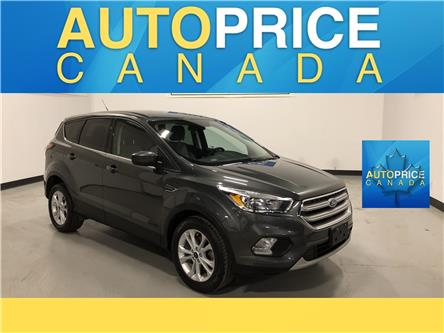 2017 Ford Escape SE (Stk: S0902) in Mississauga - Image 1 of 27