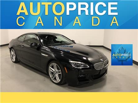 2016 BMW 650i xDrive (Stk: W0924) in Mississauga - Image 1 of 27
