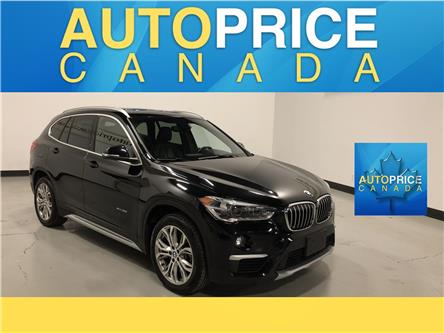 2018 BMW X1 xDrive28i (Stk: W0926) in Mississauga - Image 1 of 29
