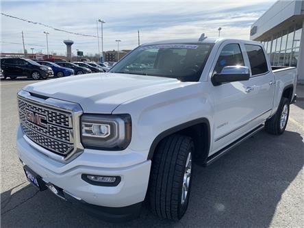 2016 GMC Sierra 1500 Denali (Stk: 48794) in Carleton Place - Image 1 of 17