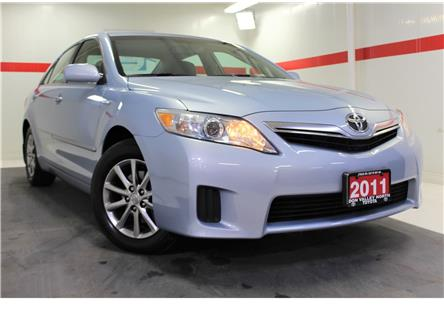 2011 Toyota Camry Hybrid Base (Stk: 300546S) in Markham - Image 1 of 23