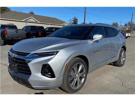 2020 Chevrolet Blazer Premier (Stk: 20159) in Sioux Lookout - Image 1 of 5