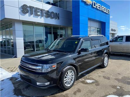 2014 Ford Flex SEL (Stk: 19-080A) in Drayton Valley - Image 1 of 20