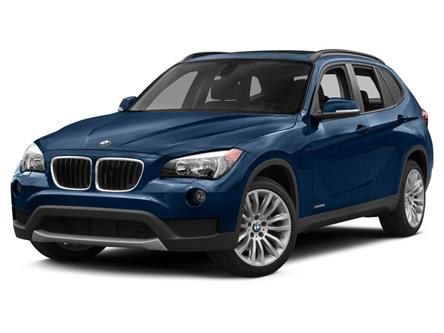 2015 BMW X1 xDrive28i (Stk: M4312) in Sarnia - Image 1 of 10