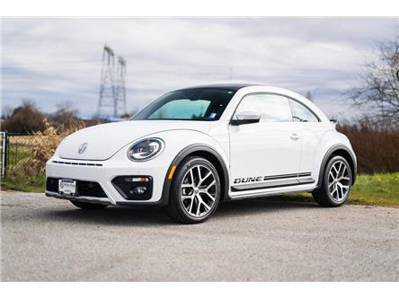 2017 Volkswagen Beetle 1.8 TSI Dune (Stk: VW1069) in Vancouver - Image 1 of 24