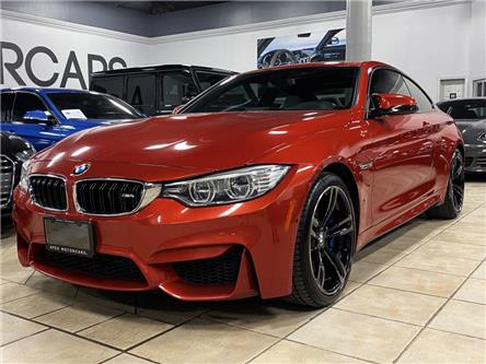 2015 BMW M4  (Stk: AP2118) in Vaughan - Image 1 of 22