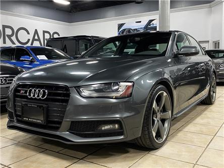 2015 Audi S4  (Stk: AP2117) in Vaughan - Image 1 of 22