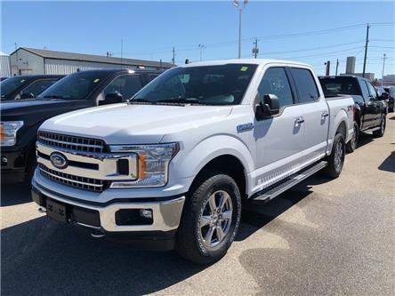2020 Ford F-150 XLT (Stk: VFF19094) in Chatham - Image 1 of 5
