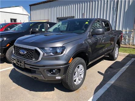 2020 Ford Ranger XLT (Stk: VRA19274) in Chatham - Image 1 of 5