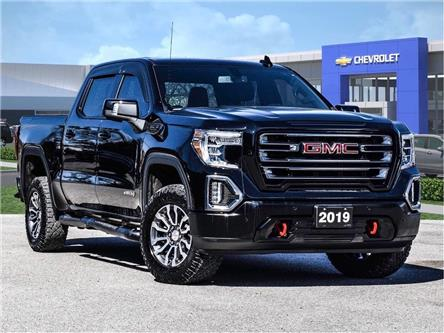2019 GMC Sierra 1500 AT4 (Stk: 216258A) in Markham - Image 1 of 28