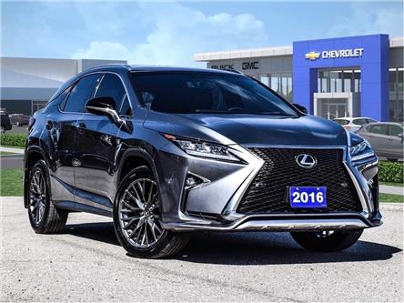 2016 Lexus RX 350 (Stk: 091421A) in Markham - Image 1 of 30