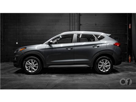 2019 Hyundai Tucson Preferred (Stk: CT20-138) in Kingston - Image 1 of 35