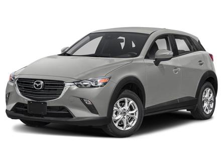 2020 Mazda CX-3 GS (Stk: 29572) in East York - Image 1 of 9
