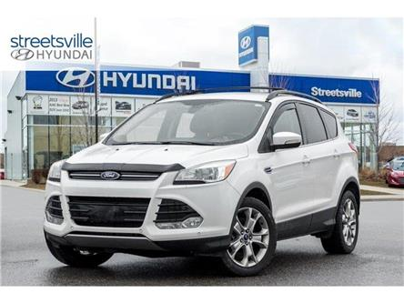 2013 Ford Escape SEL (Stk: 20KN054A) in Mississauga - Image 1 of 19