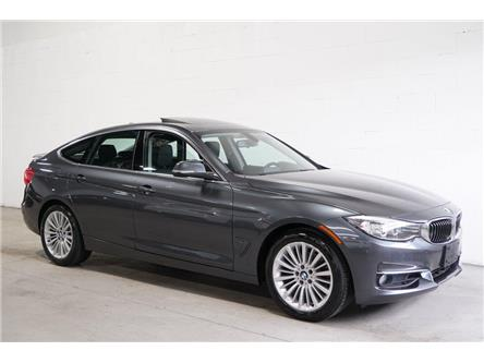 2016 BMW 328i xDrive Gran Turismo (Stk: 500466) in Vaughan - Image 1 of 30