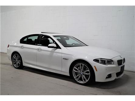 2016 BMW 535i xDrive (Stk: 260157) in Vaughan - Image 1 of 30