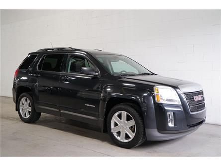 2011 GMC Terrain SLT-1 (Stk: 433323) in Vaughan - Image 1 of 26