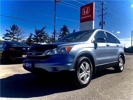 2011 Honda CR-V EX-L (Stk: 20176A) in Kingston - Image 1 of 11