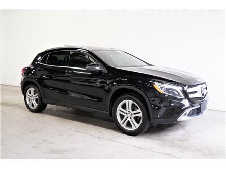 2016 Mercedes-Benz GLA-Class Base (Stk: 216059) in Vaughan - Image 1 of 30